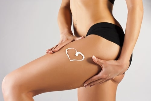 Endermologie can help get rid of cellulite.