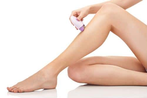 Here's how to prepare for laser hair removal treatment.